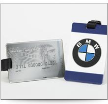 Custom Printed Golf Bag Tags